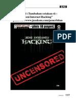 Bab11seni Internet Hacking