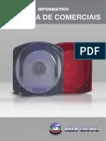 Informativo Xdcam Globo