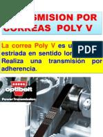 Clase 10a-Correas Poly v -2012
