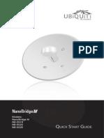 NanoBridge M QSG