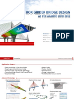 Psc Box Girder Design Aashto Lrfd