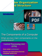 Comp Organization