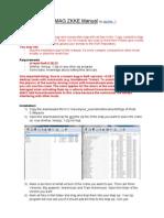 Demag ZKKE Manual