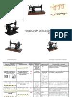 19 -Tecnologia Del Sector Costura 2 Puntadas y Pespuntes