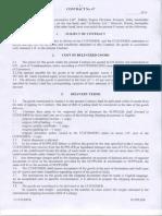 Contract 67 Correct