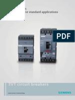 Siemens 3VT Brochures