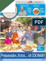 Suplemento Cocineros Argentinos
