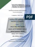 Protocolo Investigacion (Seguridad Informatica)