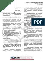 APOSTILA Aula 01 - Direito Constitucional CERS