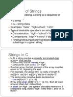 c++strings