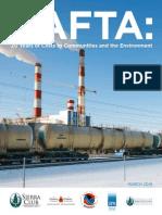 Nafta Report