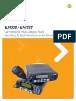 GM338 398 Brochure
