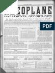 Richardson Aeroplane Corporation (1919)