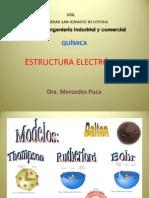 Clase 03- Estructura Electronica