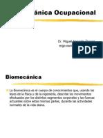 Biomecamica