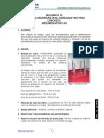 Resumen Astm c 40