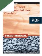 FieldManual Erosion Control