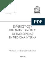 Emergencia Medicina Interna