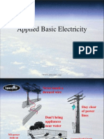 Applied Basic Electricity Workshop