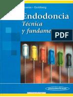 Endodoncia - Endodoncia, Técnica y Fundamentos soares