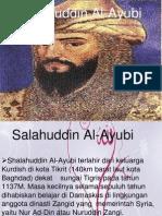 Salahudin Al Ayyubi