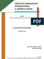 Unesco Phi-Acaal Panama