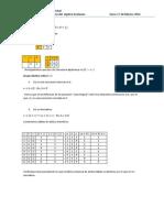 Campo K Algebra de Boole 16 Feb 2014