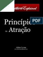 Adam Lyons - Explicação da Atração e Seus Princípios