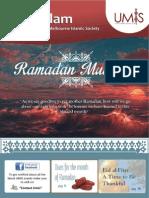 Al Qalam 2013 Issue 1