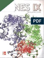 Genes IX Español_OCR