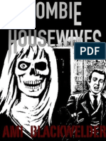 Zombie Housewives