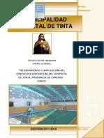 Perfil de Polideportivo