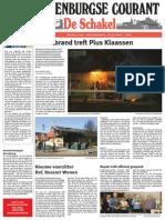 Rozenburgse Courant week 11