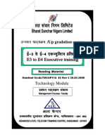 GSM BSNL Training Part2