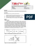 Practical Work Ec501 _lab 6(b)