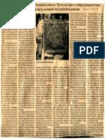 1998-08-16 Economic Times - Honey Its Good to Bee