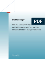 FATF Methodology 22 Feb 2013