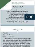 hepatitis A pada anak