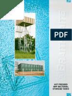 GRP Tank Brochure