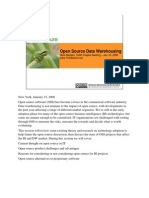 Third Nature Open Source