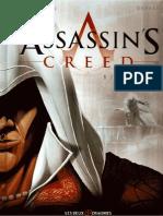 Assassin's Creed Vol.1-Desmond