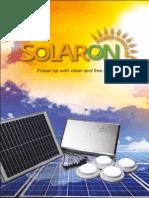 Solar on Power Vin Solar Eng