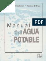 Biologia - Manual Del Agua Potable - FL