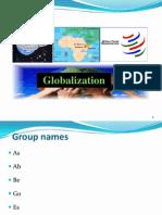 Globalization and Ethiopia