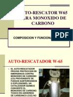 Auto Rescator w65