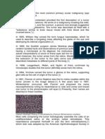 Retinoblastoma medsccape