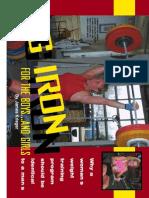 Journal of Pure Power II