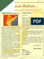 Abhyaas Law Bulletin - March 2014