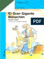 El Gran Gigante Bonachon Pelusa79