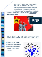 PPT - Capitalism vs Communism